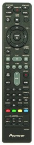 PIONEER AXD7603 Original Remote Control used in great condition $25.00